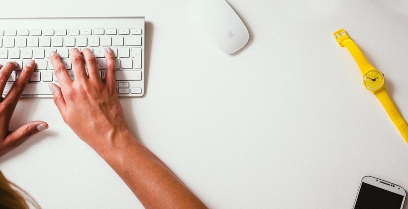 Simple tips that every company blog should follow.