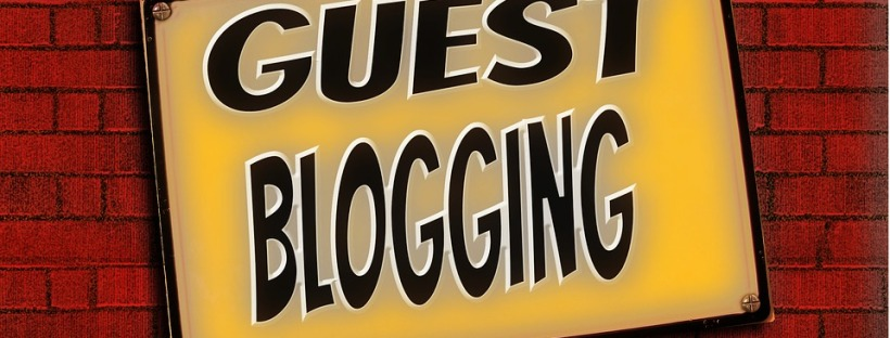 How to be a Great Guest Blogger – Triassic Media Group